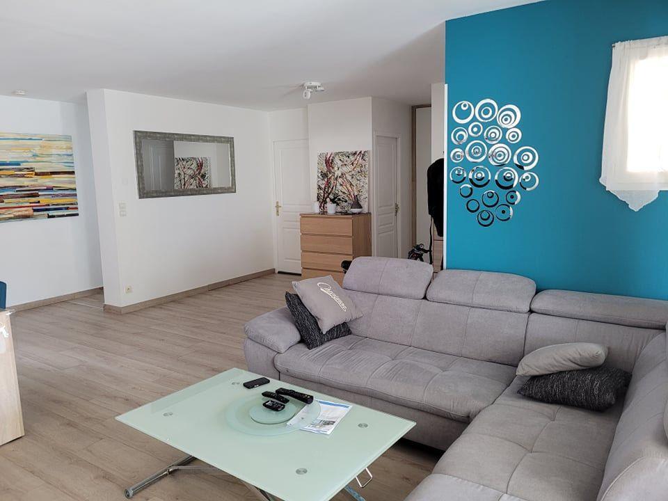 Maison à vendre 4 94m2 à Mèze vignette-2