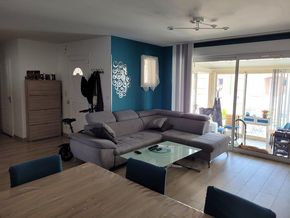 Maison à vendre 4 94m2 à Mèze vignette-3