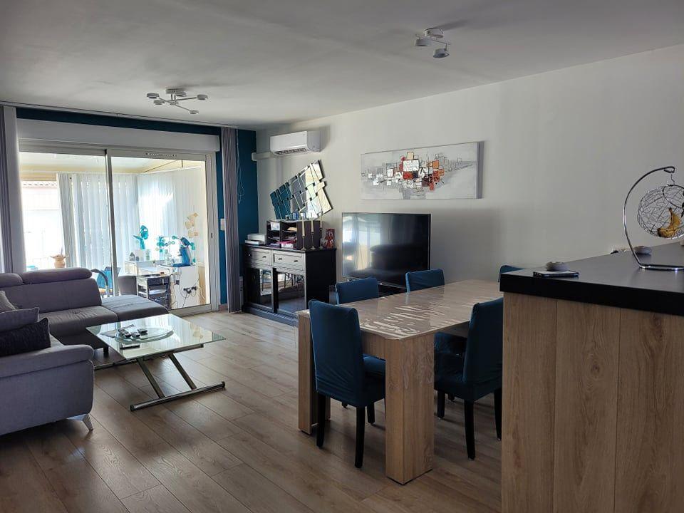 Maison à vendre 4 94m2 à Mèze vignette-4