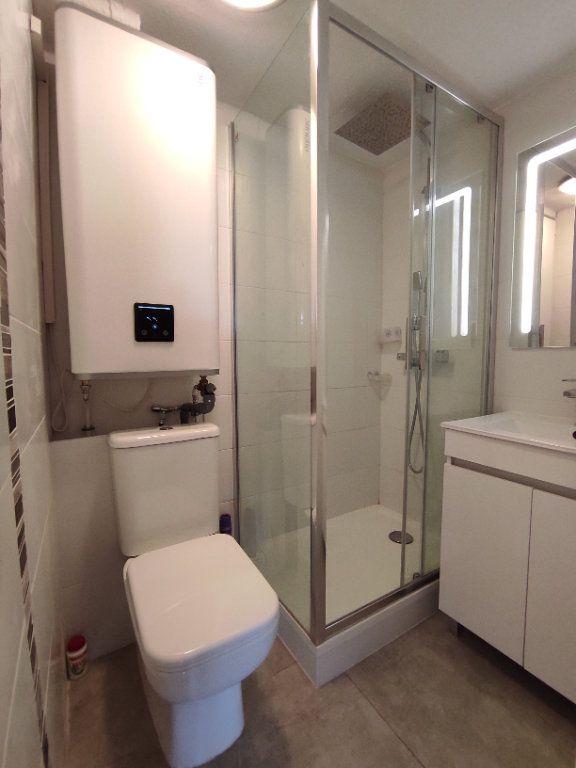 Appartement à vendre 3 60m2 à Balaruc-les-Bains vignette-7