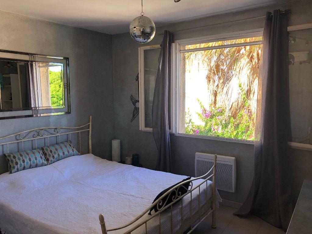 Maison à vendre 3 90m2 à Loupian vignette-5