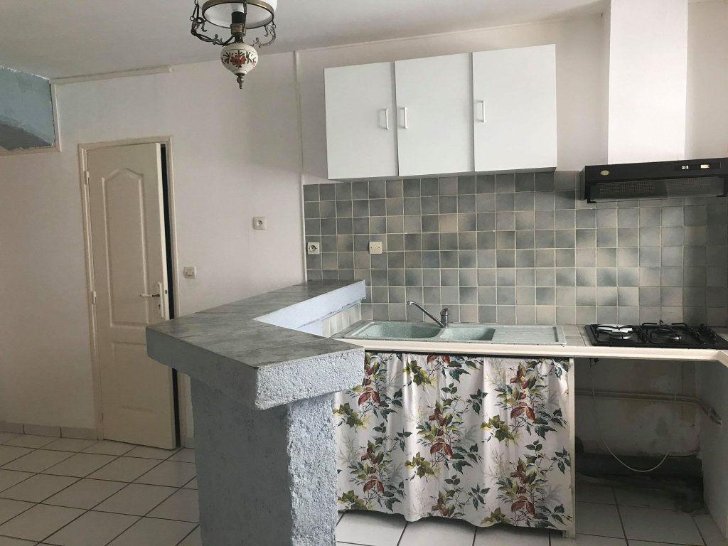Appartement à vendre 2 58.35m2 à Mèze vignette-1