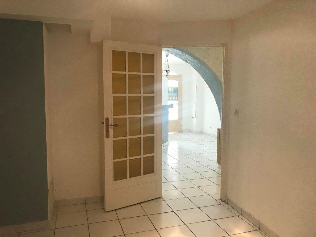 Appartement à vendre 2 58.35m2 à Mèze vignette-2