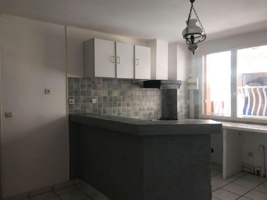 Appartement à vendre 2 58.35m2 à Mèze vignette-6