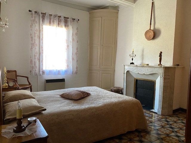Maison à vendre 8 227m2 à Mèze vignette-8