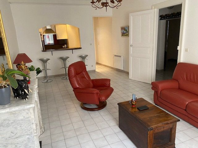 Maison à vendre 8 227m2 à Mèze vignette-11