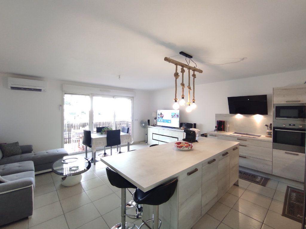 Appartement à vendre 3 68m2 à Balaruc-les-Bains vignette-6