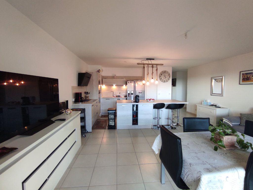 Appartement à vendre 3 68m2 à Balaruc-les-Bains vignette-8