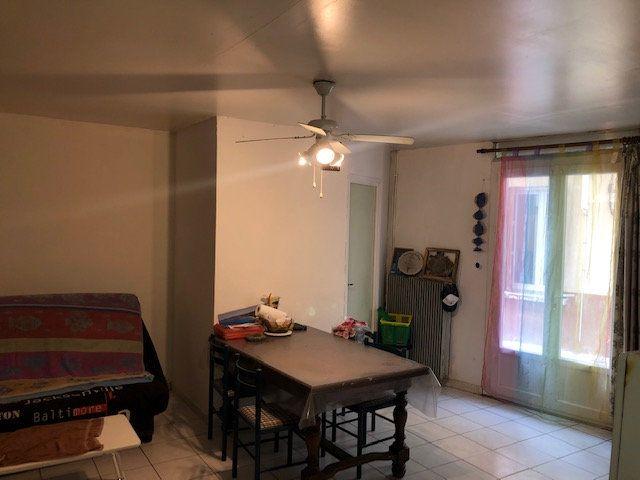 Maison à vendre 5 200m2 à Mèze vignette-1