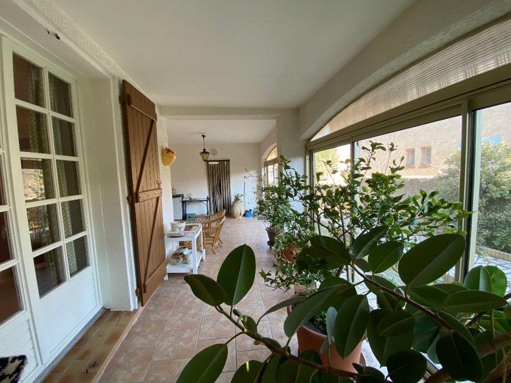Maison à vendre 5 140m2 à Boujan-sur-Libron vignette-1