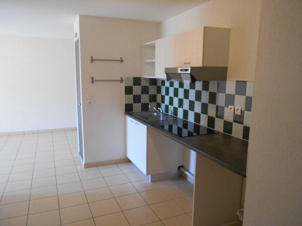 Appartement à vendre 3 58m2 à Juvignac vignette-7