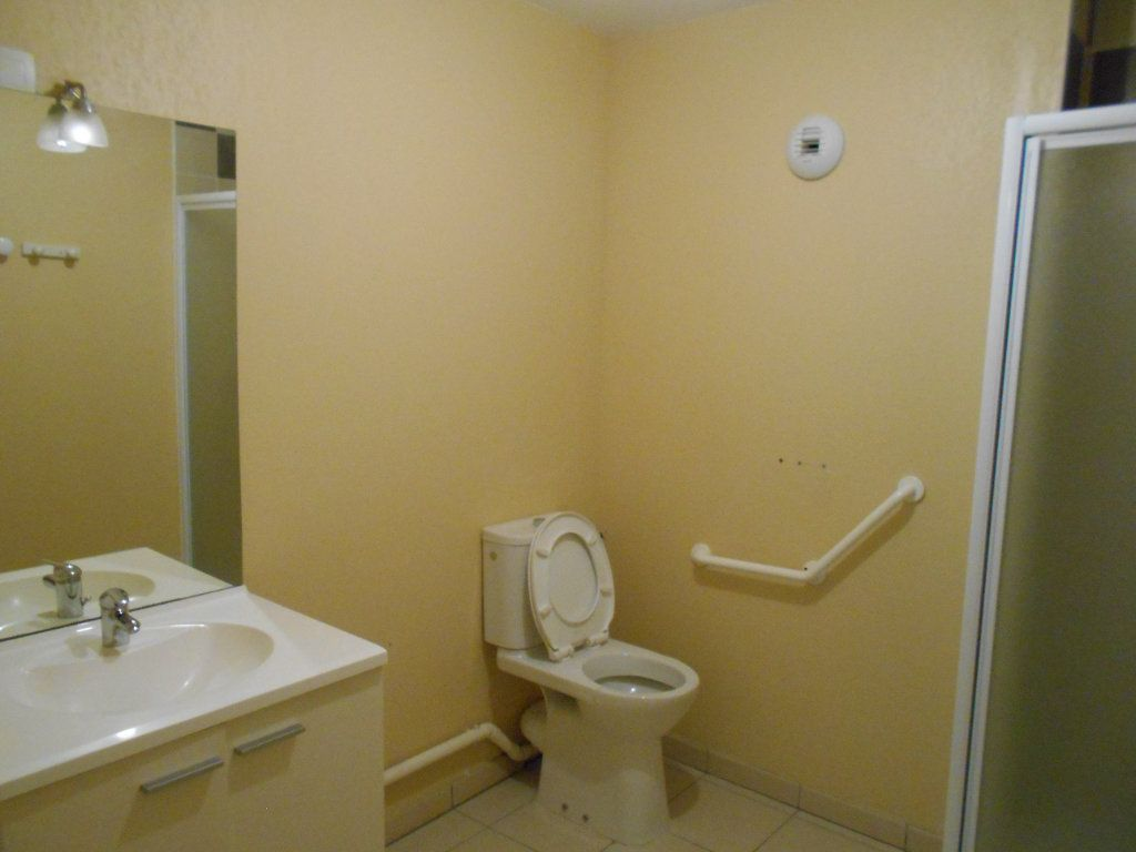 Appartement à vendre 3 58m2 à Juvignac vignette-8