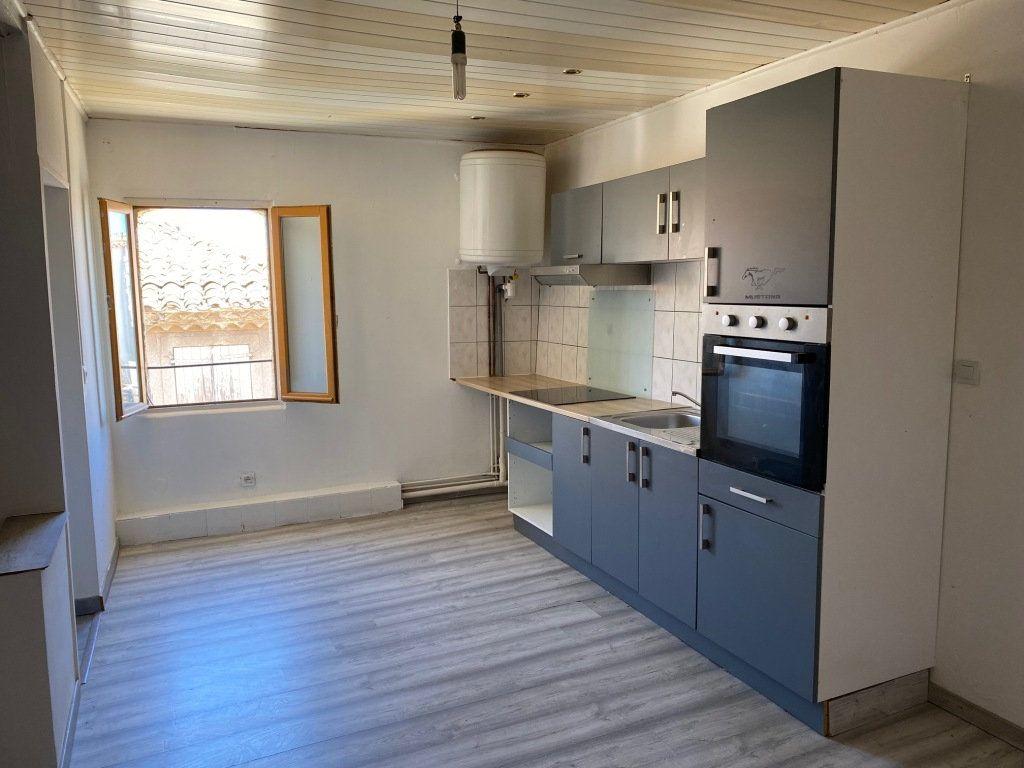 Appartement à louer 2 40.81m2 à Mèze vignette-1