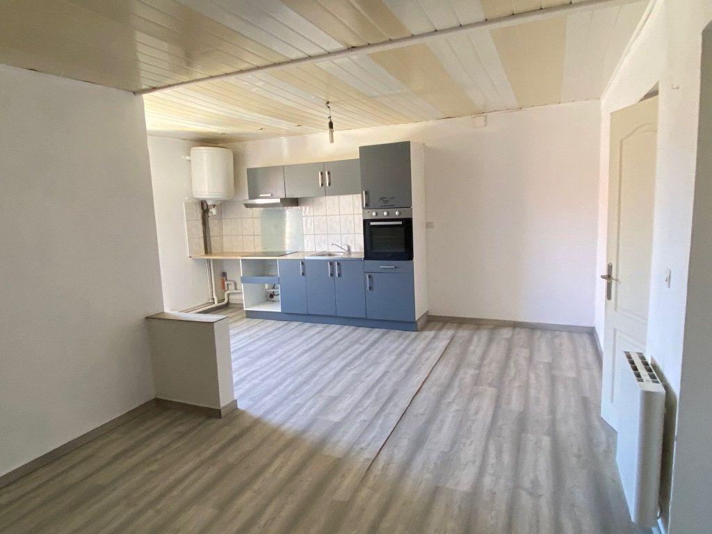 Appartement à louer 2 40.81m2 à Mèze vignette-2