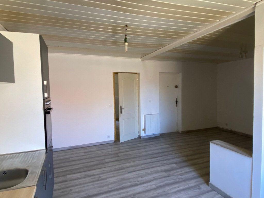 Appartement à louer 2 40.81m2 à Mèze vignette-4