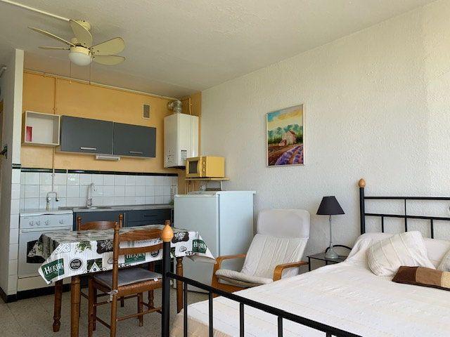 Appartement à vendre 1 22.32m2 à Balaruc-les-Bains vignette-2