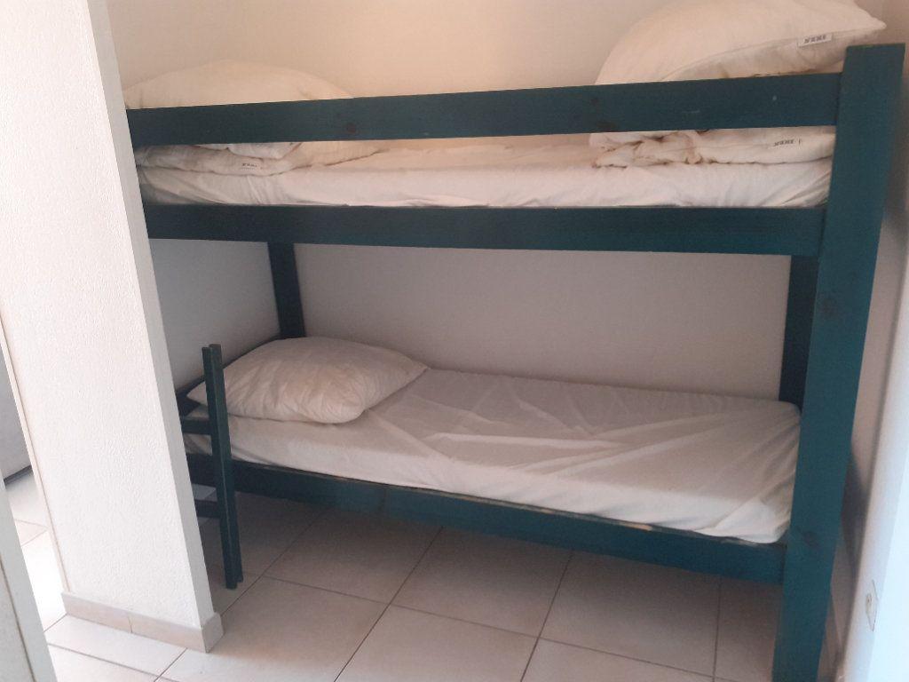 Appartement à vendre 2 29.6m2 à Le Cap d'Agde - Agde vignette-5