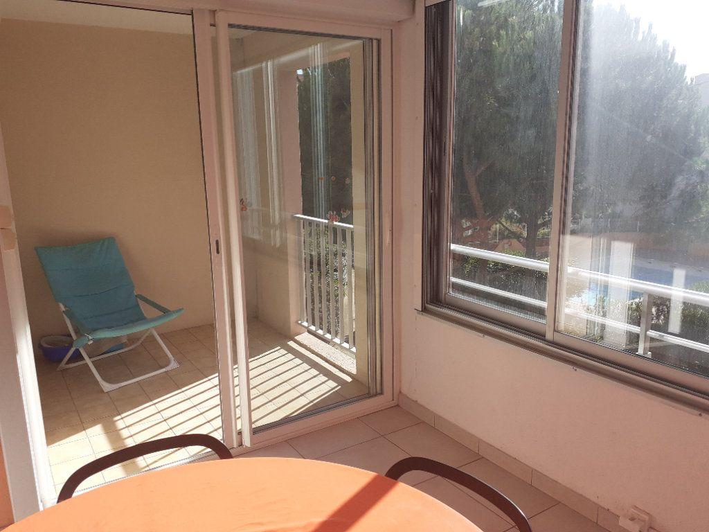 Appartement à vendre 2 29.6m2 à Le Cap d'Agde - Agde vignette-6