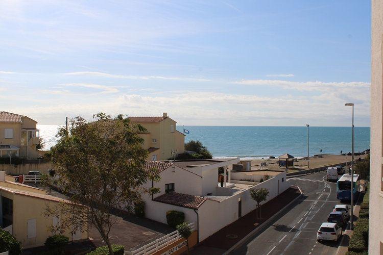 Appartement à vendre 3 34.68m2 à Le Cap d'Agde - Agde vignette-1