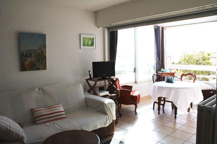 Appartement à vendre 3 34.68m2 à Le Cap d'Agde - Agde vignette-3