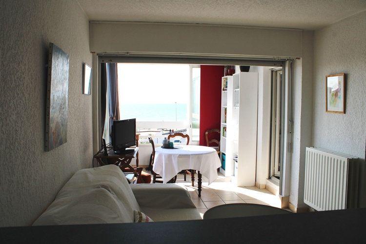 Appartement à vendre 3 34.68m2 à Le Cap d'Agde - Agde vignette-5