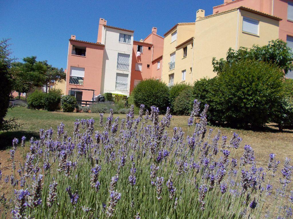 Appartement à vendre 2 32.09m2 à Agde vignette-1