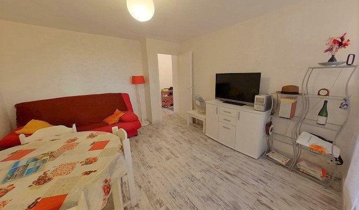 Appartement à vendre 2 32.09m2 à Agde vignette-2