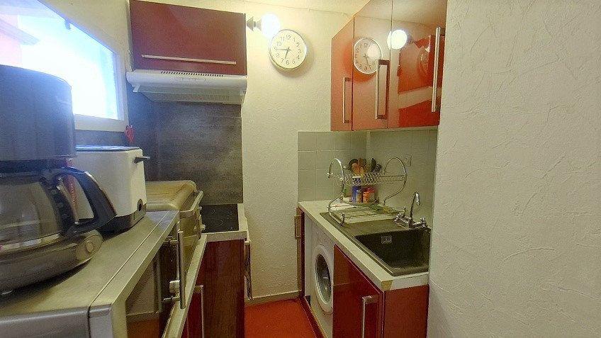 Appartement à vendre 2 32.09m2 à Agde vignette-4