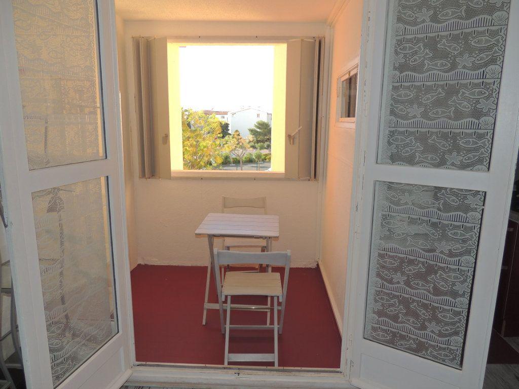 Appartement à vendre 2 32.09m2 à Agde vignette-6