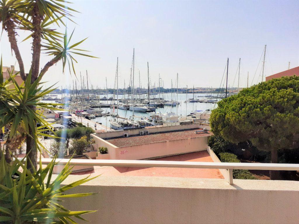 Appartement à vendre 3 74.83m2 à Le Cap d'Agde - Agde vignette-1