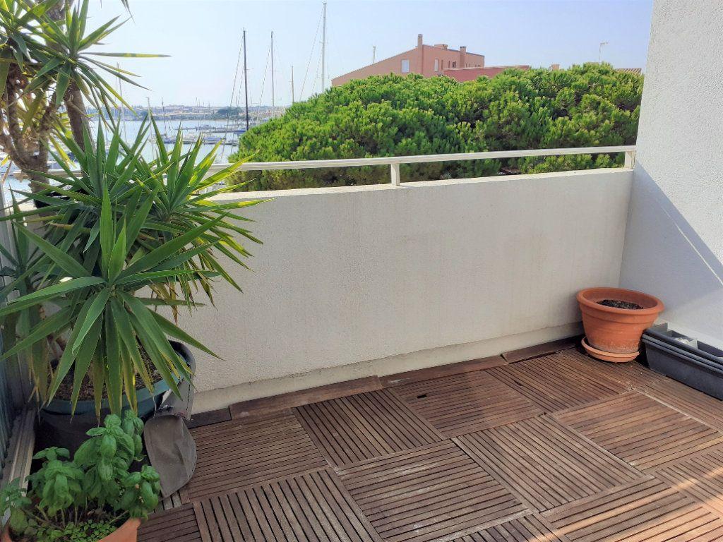 Appartement à vendre 3 74.83m2 à Le Cap d'Agde - Agde vignette-3