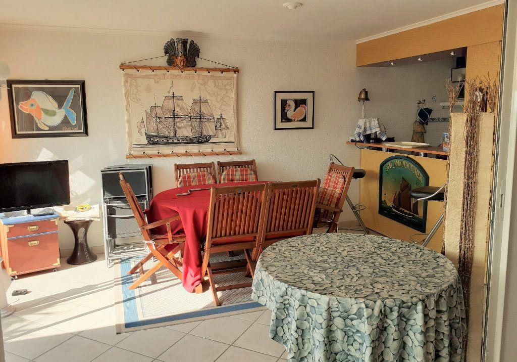 Appartement à vendre 3 74.83m2 à Le Cap d'Agde - Agde vignette-4