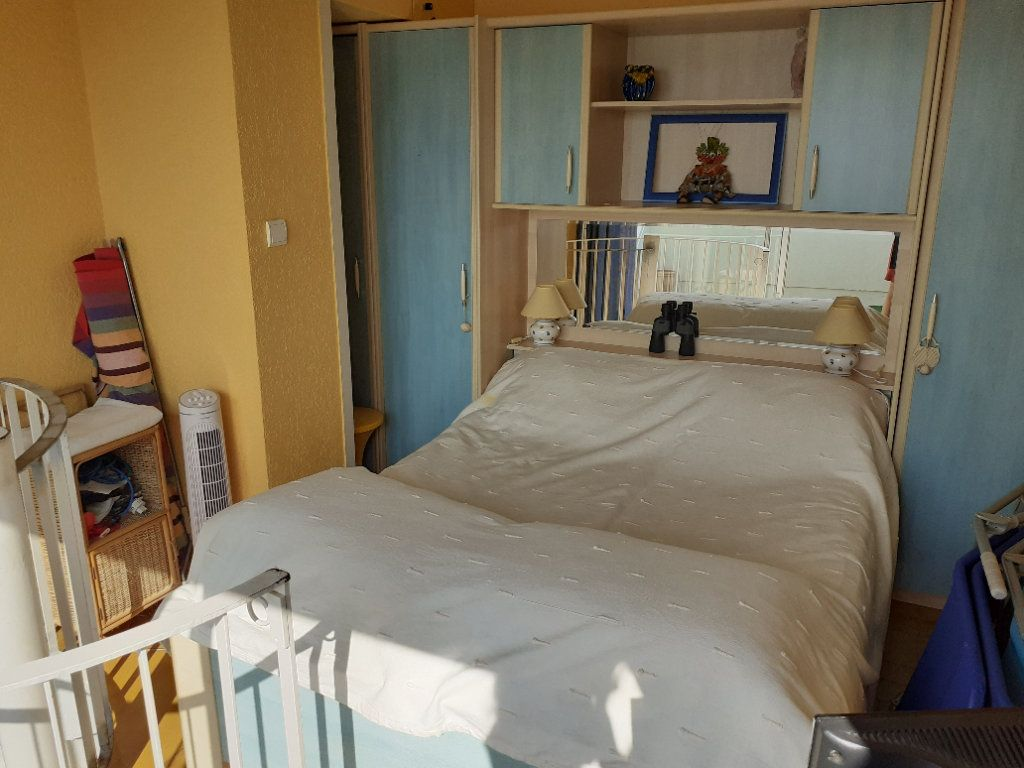 Appartement à vendre 3 74.83m2 à Le Cap d'Agde - Agde vignette-5