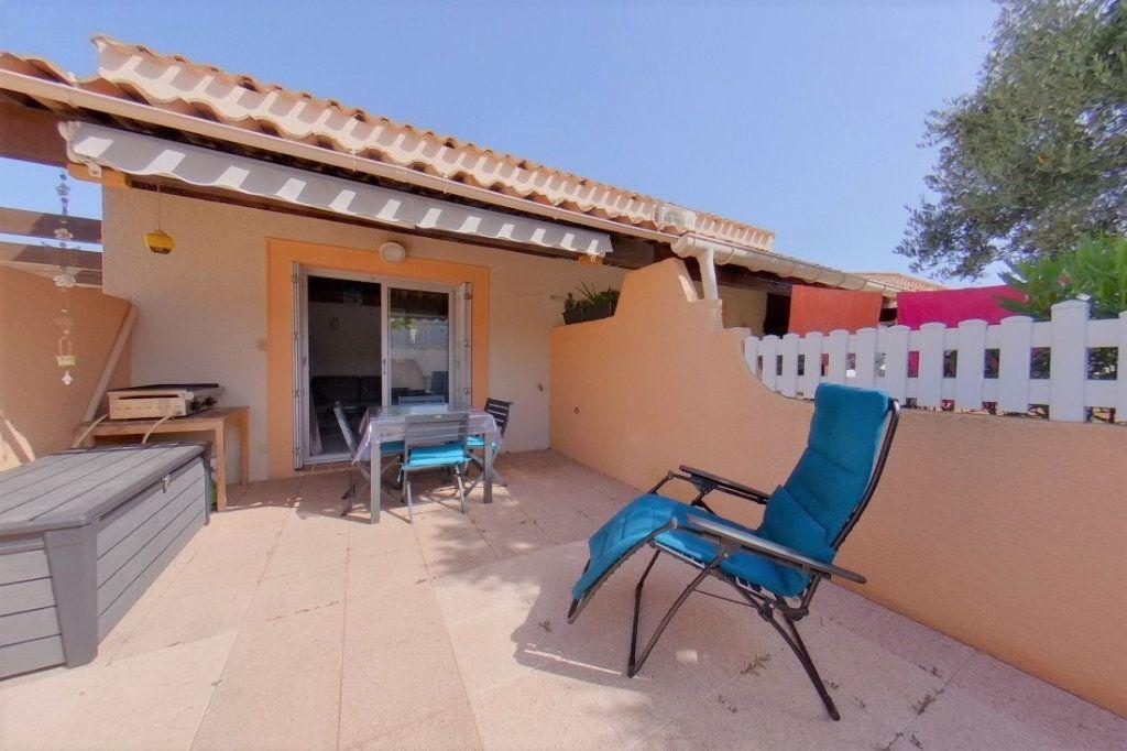 Maison à vendre 3 33.05m2 à Le Cap d'Agde - Agde vignette-1