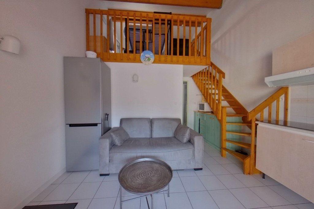 Maison à vendre 3 33.05m2 à Le Cap d'Agde - Agde vignette-2