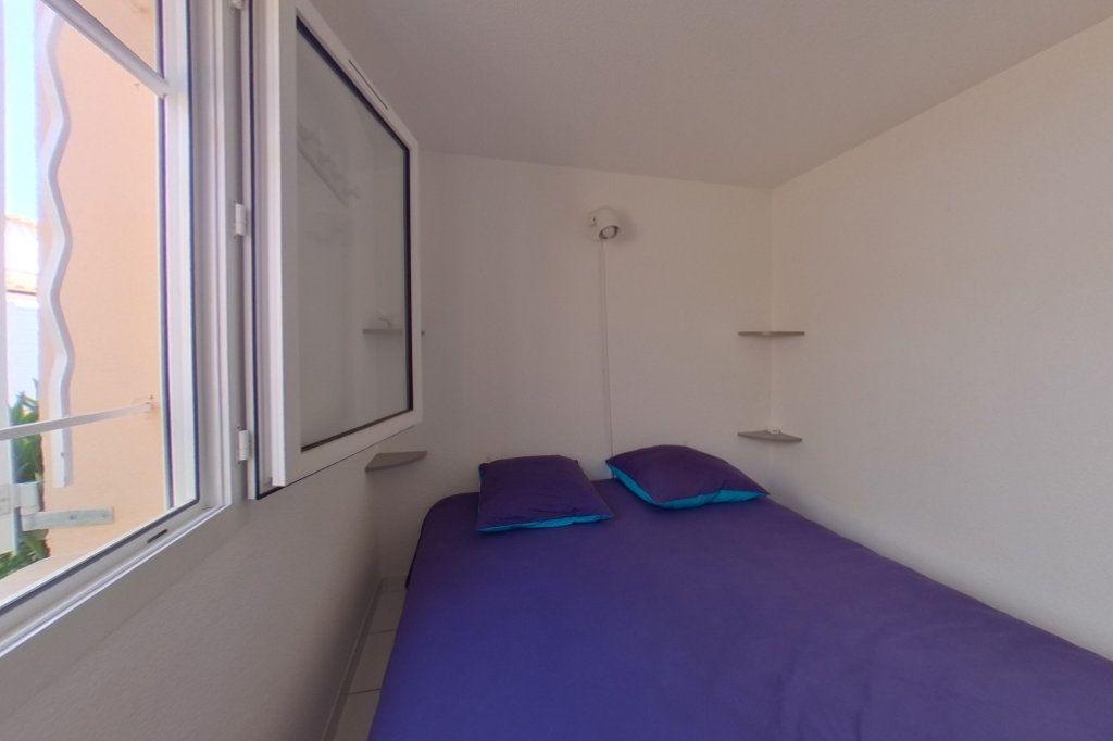 Maison à vendre 3 33.05m2 à Le Cap d'Agde - Agde vignette-3