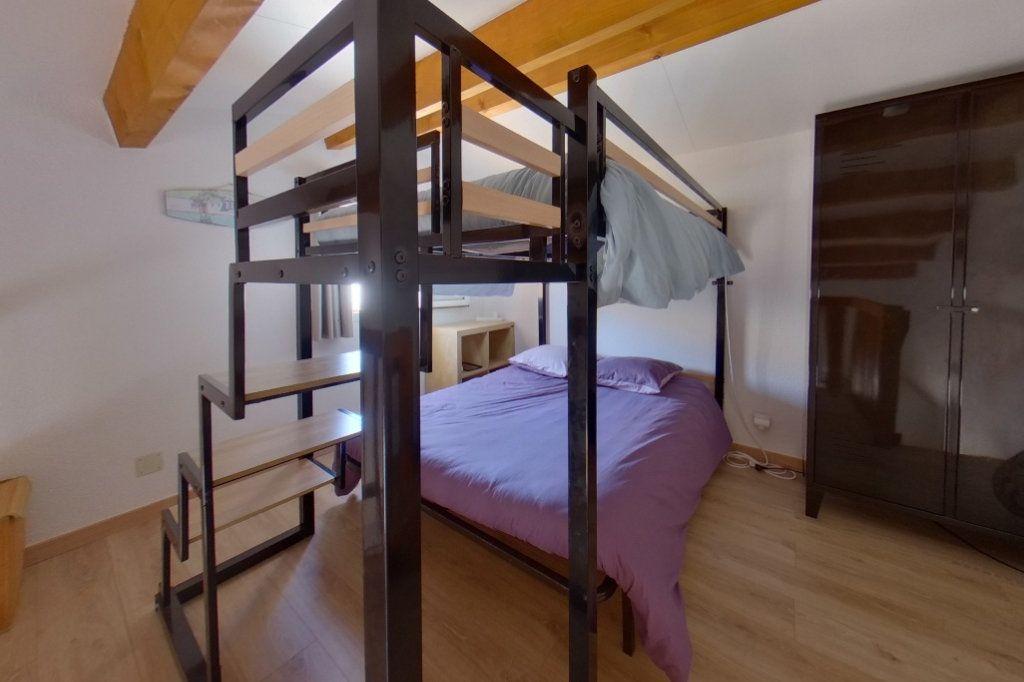 Maison à vendre 3 33.05m2 à Le Cap d'Agde - Agde vignette-4