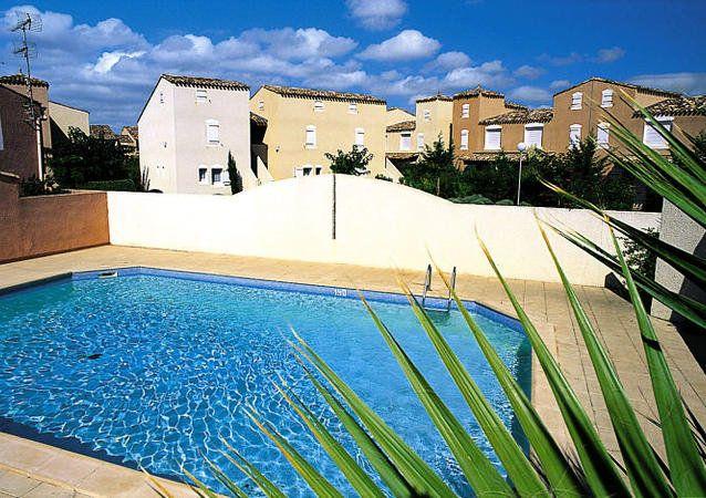 Maison à vendre 3 33.05m2 à Le Cap d'Agde - Agde vignette-5
