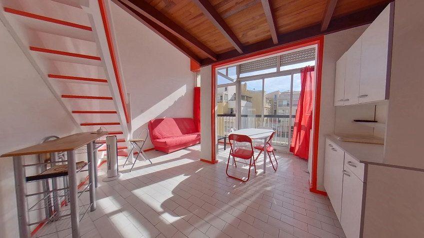 Appartement à vendre 2 29.79m2 à Le Cap d'Agde - Agde vignette-1