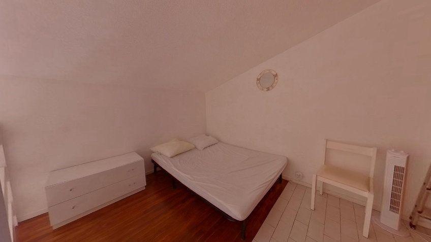 Appartement à vendre 2 29.79m2 à Le Cap d'Agde - Agde vignette-5