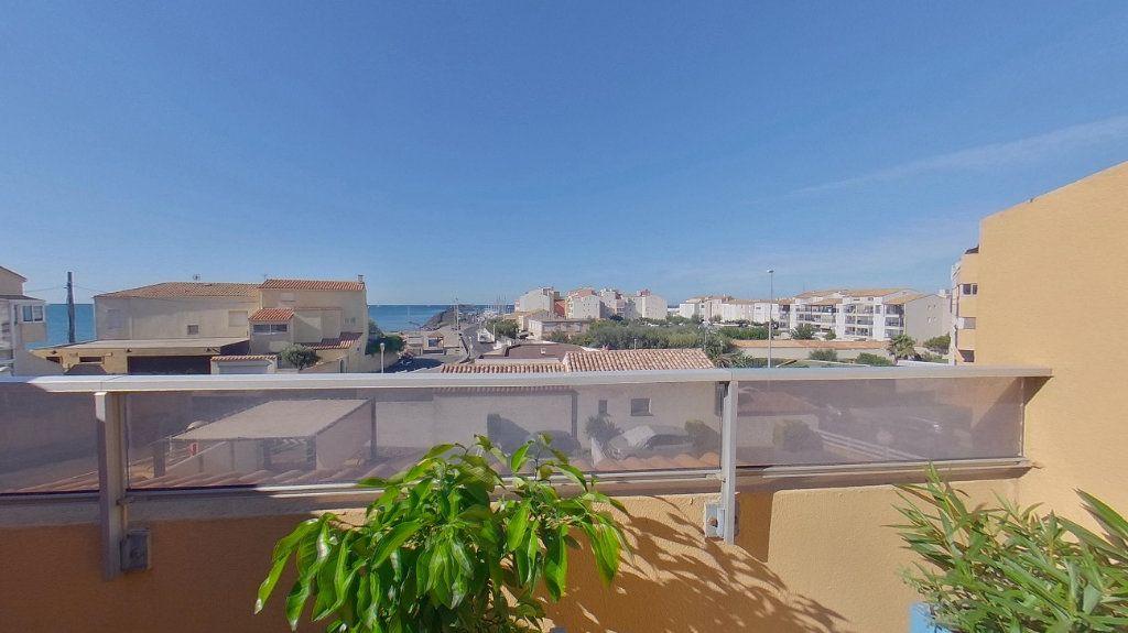 Appartement à vendre 3 37.74m2 à Agde vignette-1
