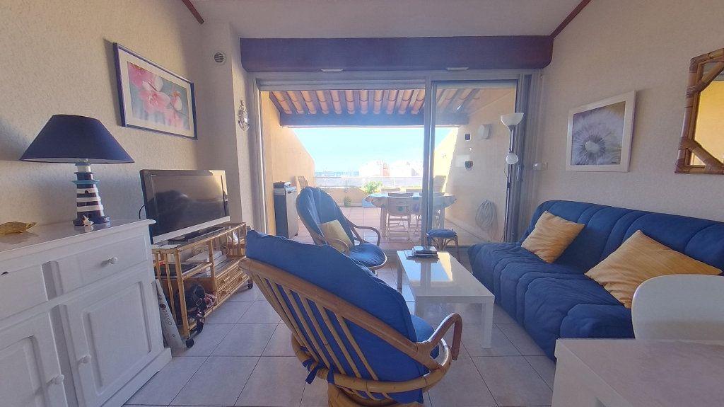 Appartement à vendre 3 37.74m2 à Agde vignette-2