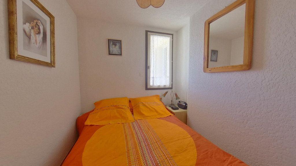 Appartement à vendre 3 37.74m2 à Agde vignette-5