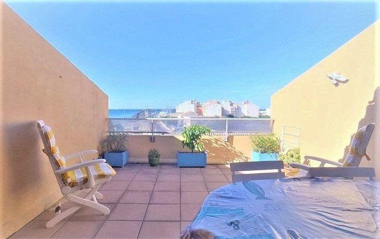 Appartement à vendre 3 37.74m2 à Agde vignette-6