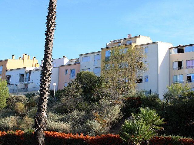 Appartement à vendre 1 20.27m2 à Le Cap d'Agde - Agde vignette-1