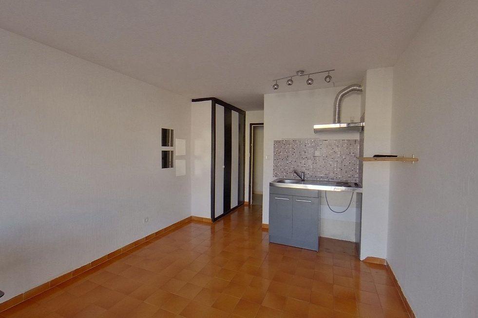 Appartement à vendre 1 20.27m2 à Le Cap d'Agde - Agde vignette-2