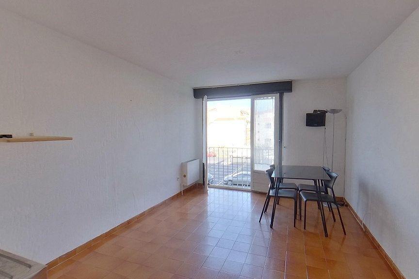 Appartement à vendre 1 20.27m2 à Le Cap d'Agde - Agde vignette-3