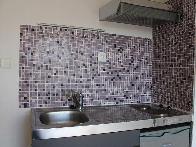Appartement à vendre 1 20.27m2 à Le Cap d'Agde - Agde vignette-4