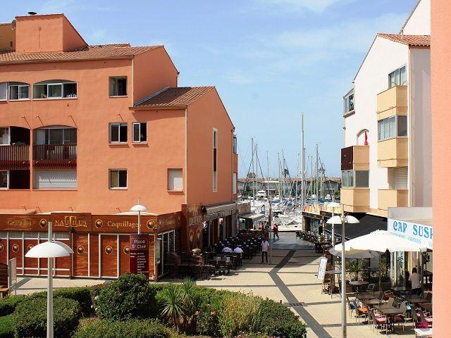 Appartement à vendre 2 41.55m2 à Le Cap d'Agde - Agde vignette-1