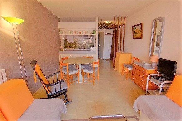 Appartement à vendre 2 41.55m2 à Le Cap d'Agde - Agde vignette-3